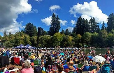 Russian River Jazz & Blues Festival